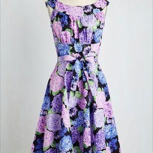 Heart of Haute Hydrangea Dress